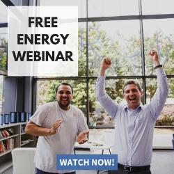 Free Energy Webinar